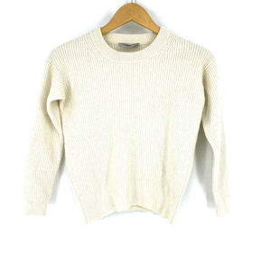 Everlane Sweater Ribbed Cashmere Knit